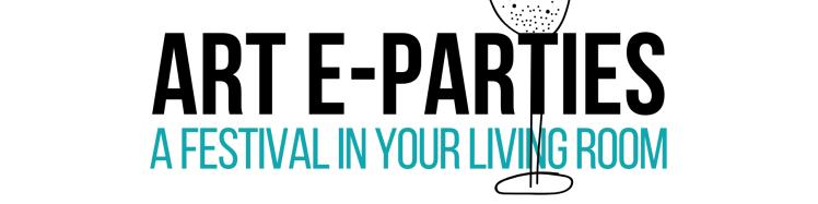 Art e-Parties banner